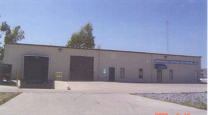 960 Industrial Drive