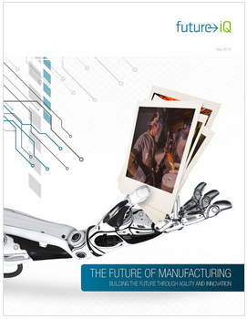 Future of Manufacturing Report