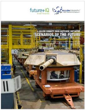 Scenarios of the Future Report