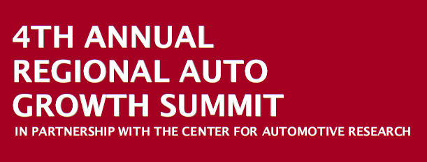 Regional Auto Growth Summit Lima, Ohio
